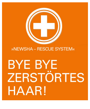 NEWSHA - Das Rescue System